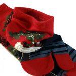 Japonmania - Chaussettes japonaises Tabi - Du 39 au 43 - Miho no Matsubara de la marque JAPONMANIA image 4 produit