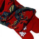 Japonmania - Chaussettes japonaises Tabi - Du 39 au 43 - Motif de dragons de la marque JAPONMANIA image 3 produit