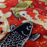 Japonmania - Chaussettes japonaises tabi - Du 39 au 43 - Motifs de carpes de la marque JAPONMANIA image 2 produit
