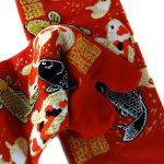 Japonmania - Chaussettes japonaises tabi - Du 39 au 43 - Motifs de carpes de la marque JAPONMANIA image 3 produit