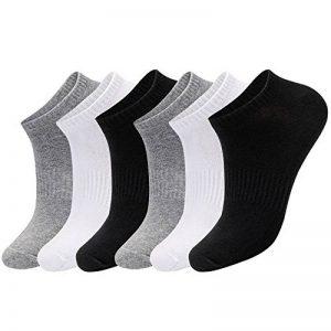 les chaussettes TOP 6 image 0 produit
