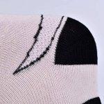 LK Lot de 6/12 chaussettes basses Socquettes homme multicolore coton 92231 de la marque LK image 2 produit