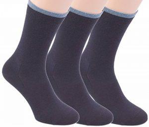 Loonysocks, 3 paires de nos meilleures chaussettes en laine douce Ascona Merino pour l'homme d'affaires de la marque Loonysocks image 0 produit