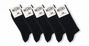 lot 10 chaussettes homme TOP 5 image 0 produit