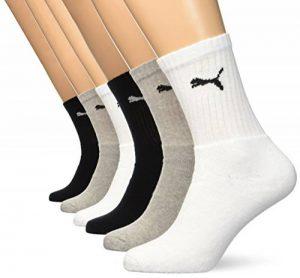 lot chaussettes homme sport TOP 8 image 0 produit