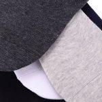 MagiDeal 5 Pairs Chaussettes Invisibles en Coton Chaussettes Low Cut Hommes Anti-Slip de la marque MagiDeal image 2 produit