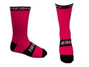 Neon Chaussettes équipe Team sportco de la marque Neon image 0 produit