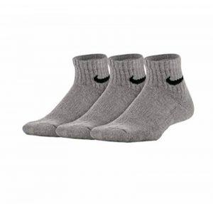 Nike - Chaussettes basses - Garçon de la marque Nike image 0 produit