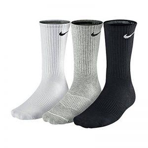 Nike Cushion Crew Paire de 3 chaussettes Homme de la marque Nike image 0 produit