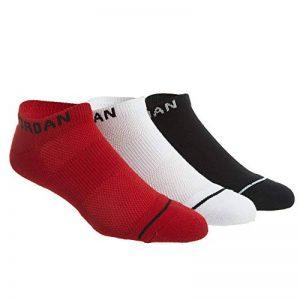 Nike Jumpman No-Show 3ppk Chaussettes Homme de la marque Nike image 0 produit