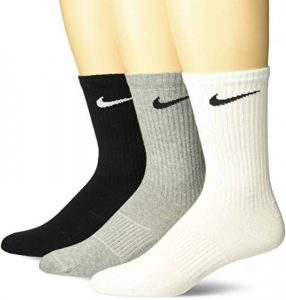 Nike - Lightweight Crew - Chaussettes - Mixte Adulte de la marque Nike image 0 produit