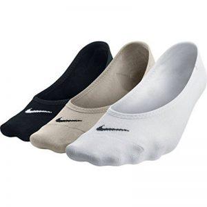 Nike no Show Socks 3PPK léger Footi de la marque Nike image 0 produit