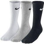 Nike Paire de Chaussettes pour Femme/Homme sx4508 001 de la marque Nike image 2 produit