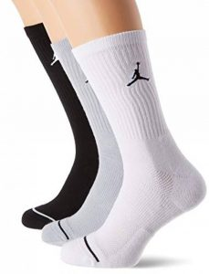 Nike U J Everyday Max Crew 3pr Chaussettes Mixte de la marque Nike image 0 produit