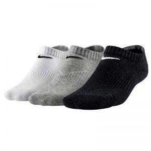 Nike Youth - Lot de 3 paires de chaussettes de la marque Nike image 0 produit
