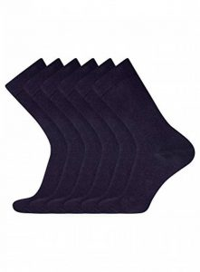 oodji Ultra Homme Chaussettes (Lot de 6) de la marque oodji-Ultra image 0 produit