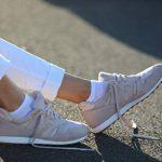 Rainbow Socks 12 paires de chaussettes courtes, noires ou blanches, fabriquées en Europe, de coton, beaucoup de tailles 36-46, la plus haute qualité, femmes et hommes by de la marque Rainbow-Socks image 2 produit