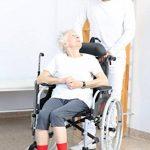 Rainbow Socks - 8 paires de Chaussettes pour les DIABÉTIQUES parfaites pour les JAMBES ENFLEES et VARICES - Confortables et Délicates, SANS PRESSION - Couleurs Claires pour Famme et Homme, made en UE de la marque Rainbow-Socks image 4 produit