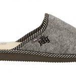 RBJ leather shoes .Chaussons pour Homme en Feutre De Laine Naturel Chauds Respirants Naturels Faits À La Main Qualité dans de la marque RBJ-leather-shoes image 1 produit