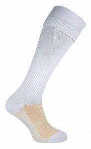 ROLY Homme et Garcon 1 Paire Chaussettes Hautes Longues de Sport pour Football Soccer de la marque ROLY image 0 produit