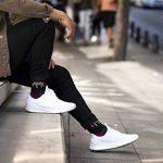 socks n socks-Homme 5 paire de Luxe Coloré Coton Amusement Nouveauté Robe Chaussettes Boite Cadeau de la marque socks+n+socks image 3 produit