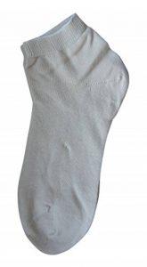 Sockswear 100% coton naturel très socquettes de la marque Sockswear image 0 produit