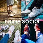 Socquettes Homme et Femme - 10 Paires - de Prime Socks de la marque Prime-Socks image 4 produit