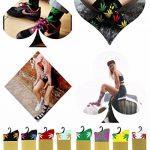 Spring fever - Chaussettes de sport - Homme de la marque Spring+fever image 2 produit