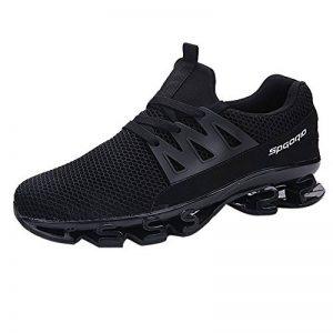 Sunnywill-Chaussures de Sport à Bascule pour Hommes, Chaussures de Sport en Plein Air de la marque Sunnywill-Chaussures image 0 produit