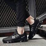 Sunnywill-Chaussures de Sport à Bascule pour Hommes, Chaussures de Sport en Plein Air de la marque Sunnywill-Chaussures image 1 produit