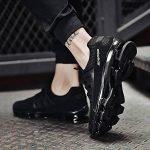 Sunnywill-Chaussures de Sport à Bascule pour Hommes, Chaussures de Sport en Plein Air de la marque Sunnywill-Chaussures image 2 produit