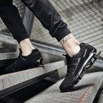 Sunnywill-Chaussures de Sport à Bascule pour Hommes, Chaussures de Sport en Plein Air de la marque Sunnywill-Chaussures image 4 produit