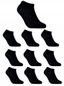 TAIPOVE Lot de 6 ou 10 Paires de Chaussettes Coton de Sport Pour Homme de la marque TAIPOVE image 0 produit