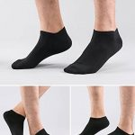 TAIPOVE Lot de 6 ou 10 Paires de Chaussettes Coton de Sport Pour Homme de la marque TAIPOVE image 1 produit