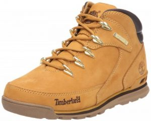Timberland Euro Rock Hiker, Bottes Chukka Homme de la marque Timberland image 0 produit