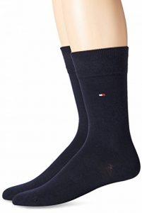 Tommy Hilfiger - 371111 - Chaussettes - lot de 2 - Homme de la marque Tommy-Hilfiger image 0 produit