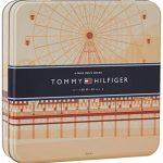 Tommy Hilfiger Th Men Ss19 Giftbox 4p - Chaussettes - Homme de la marque Tommy-Hilfiger image 1 produit