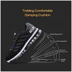 tqgold® Chaussure de Sport Homme Femme Basket de Running Fitness Course Sneakers Basses de la marque TQGOLD image 3 produit