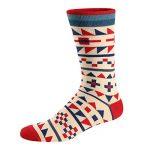 Ueither Chaussettes Fantaisie Homme Coton Peigné Confortable et Respirante Socks Socquettes de la marque Ueither image 1 produit