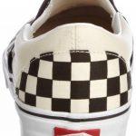 Vans Classic Slip-on Checkerboard, Baskets Mixte Adulte de la marque Vans image 2 produit