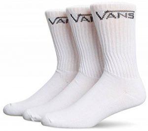 Vans M CLASSIC CREW - Chaussettes montantes - Homme de la marque Vans image 0 produit