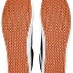 Vans Old Skool Classic Suede/Canvas, Baskets Basses Mixte Adulte de la marque Vans image 3 produit