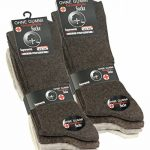 VCA Lot de 8 paires de chaussettes sans élastique - coton - pointe remaillée main - diabétique de la marque VCA image 1 produit