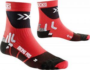 X-Socks Messieurs Biking Pro Cylindre de de la marque X-Socks image 0 produit