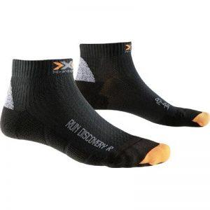 X-Socks Run Discovery Chaussette Mixte de la marque X-Socks image 0 produit