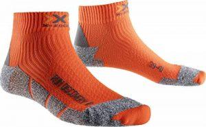 X-SOCKS - Run Discovery - Chaussettes - Homme de la marque X-Socks image 0 produit
