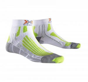 X-SOCKS - Run Speed 2 - Chaussettes de Running - Homme de la marque Run Speed Two image 0 produit