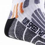 X-SOCKS - Run Speed 2 - Chaussettes de Running - Homme de la marque Run Speed Two image 2 produit