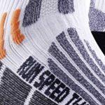 X-SOCKS - Run Speed 2 - Chaussettes de Running - Homme de la marque Run Speed Two image 4 produit