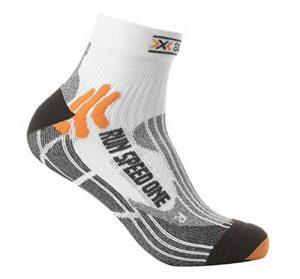 X-Socks Speed One Chaussettes Homme de la marque X-Socks image 0 produit
